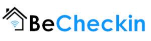 Logo Be Checkin