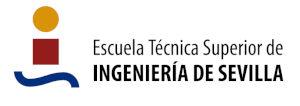Logo Escuela Técnica Superior de Ingeniería de Sevilla