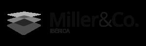 Logo Miller&Co.
