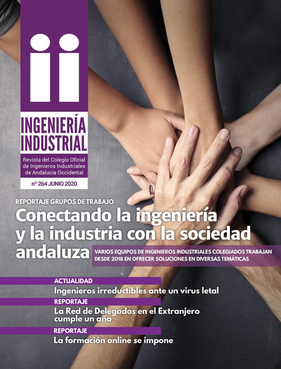 Revista ingeniería industral nº 264