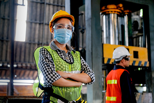 RD Ley 24/20 de medidas sociales de reactivación empleo y protección autónomos y competitividad del sector industrial