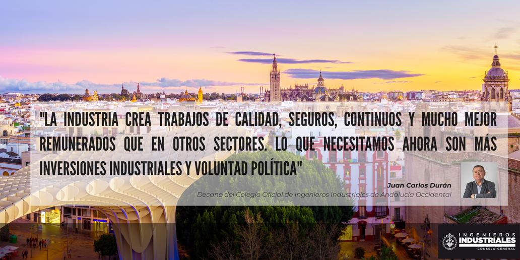 Entrevista a Juan Carlos Durán