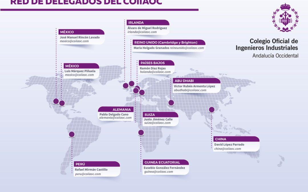 La Red de Delegados en el Extranjero cumple un año