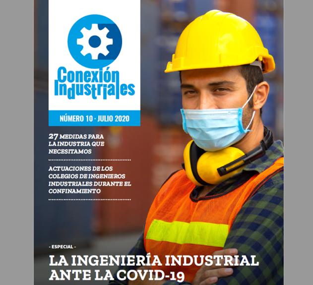 Revista Conexión Industriales nº 10