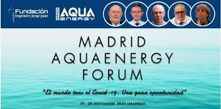 Madrid AquaEnergy Forum 2020