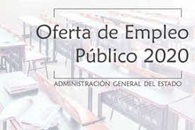 Oferta de Empleo Público 2020. 50 plazas para Ingenieros Industriales del Estado