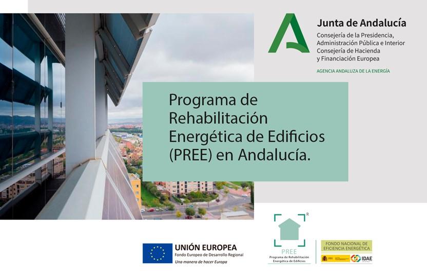 Presentación del Programa de Rehabilitación Energética de Edificios (PREE)  a empresas y profesionales