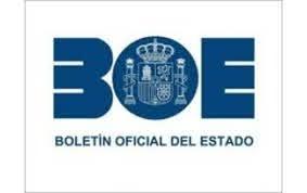 Convocatoria para Ingenieros Industriales del Estado. Oferta de Empleo Público 2019