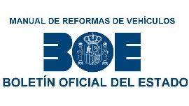 Aplicación de reforma en vehículos mixtos adaptables