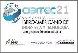 CIBITEC 21. 10 a 13 de mayo