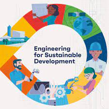 Engineering for sustainable development