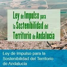 Presentación Ley de Impulso para la Sostenibilidad del Territorio de Andalucía (LISTA).