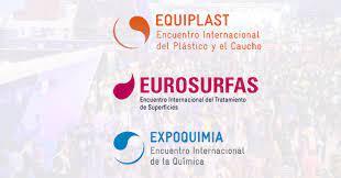 Expoquimia, Eurosurfas y Equiplast (14 – 18 de septiembre. FIRA Barcelona)