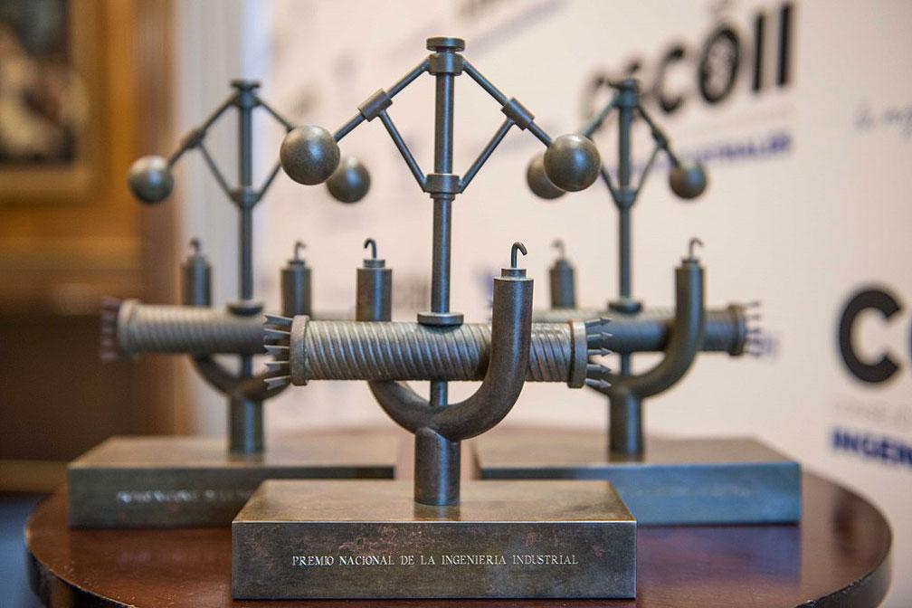 Convocatoria Premios Nacionales de Ingeniería Industrial 2021