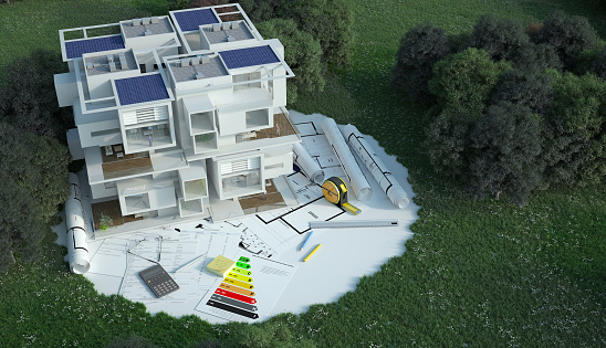 Real Decreto procedimiento básico para la certificación de la eficiencia energética de los edificios
