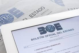 Oferta de empleo público 2021. Plazas Cuerpo de Ingenieros Industriales del Estado