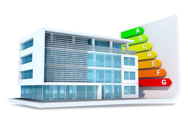 Sale a licitación el contrato para evaluar la eficiencia energética de 1.300 edificios públicos de Andalucía