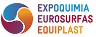 Expoquimia, Equiplast y Eurosurfas – 14-17 Septiembre 2021 – Gran Via – Fira Barcelona