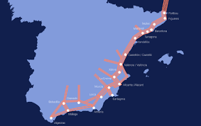 El corredor del Mediterráneo y el puerto de Algeciras, cuentas pendientes con Andalucía